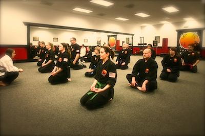 Potomac Kempo - Adults Class