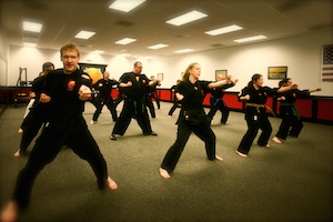 Potomac Kempo - Adults