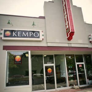 Potomac Kempo - Fairlington