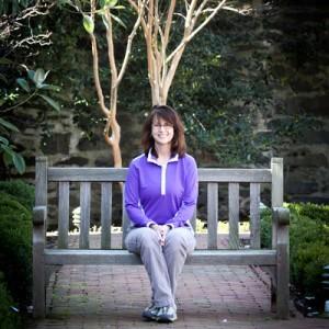 Student Profile: Cheryl