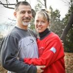 Potomac Kempo - Mike & Lisa
