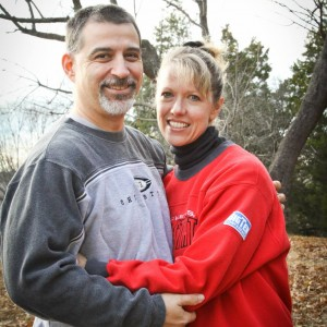Student Profile: Mike & Lisa
