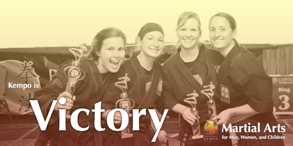 Slider Victory