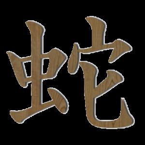 Potomac Kempo - Snake Character