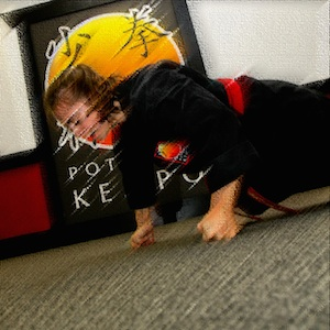 Potomac Kempo - Price of Excellence