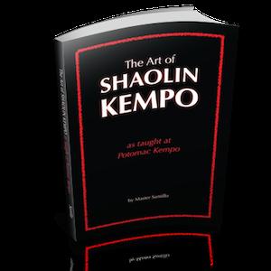 Potomac Kempo - Pillars of Kempo