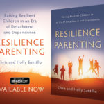 Resilience Parenting Raising Resilient Children in an Era of Detachment and Dependence Connectedness Independence Learning Service Integrity